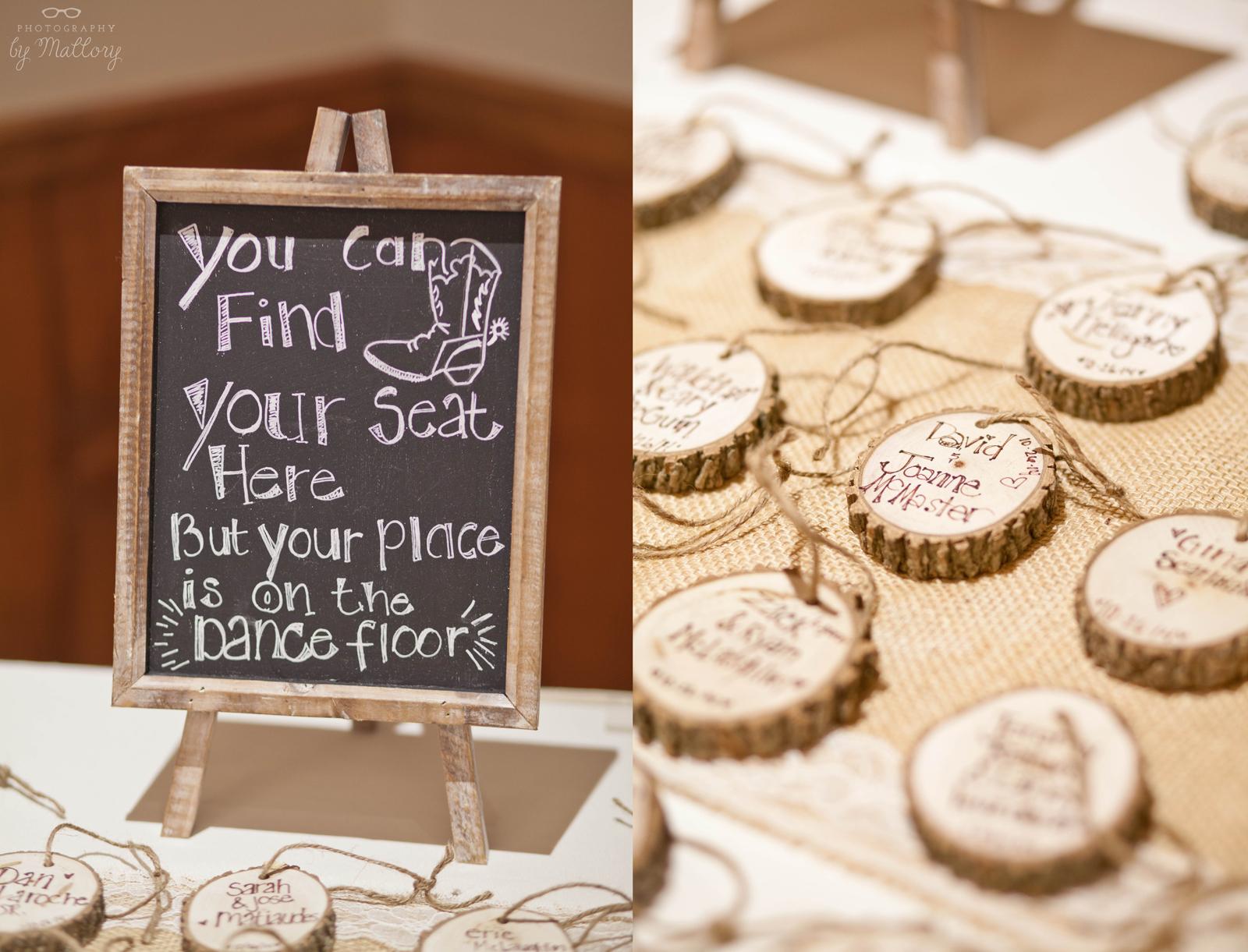 ... Fresh Rustic Wedding Table Settings & Fresh Rustic Wedding Table Settings u2013 Wedding